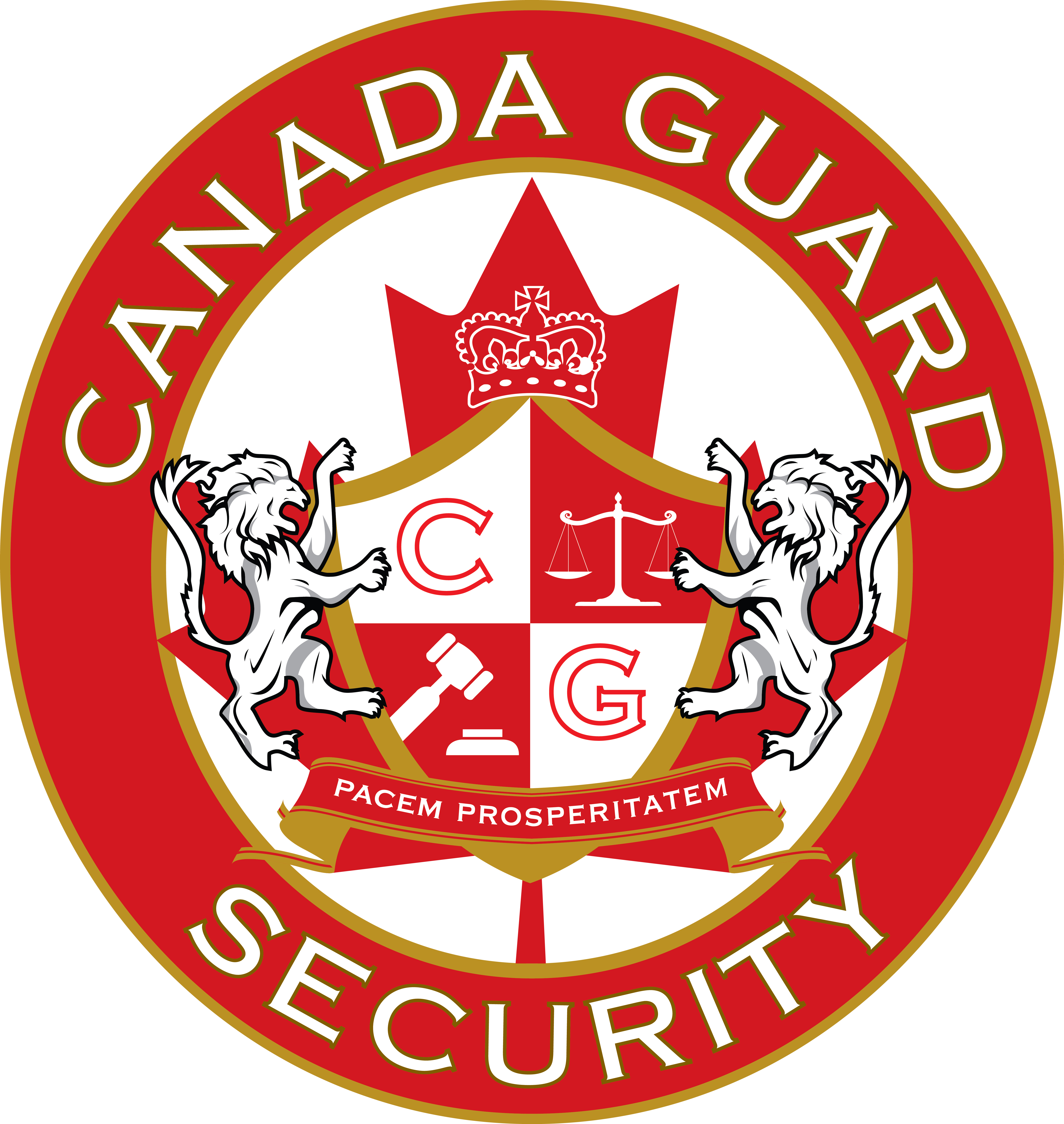 Canada Guard Security