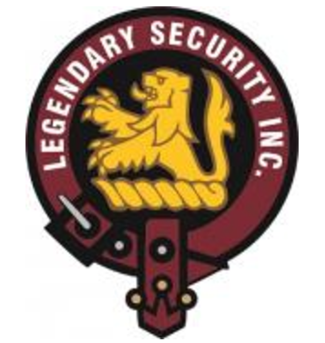 Legendary Security Inc