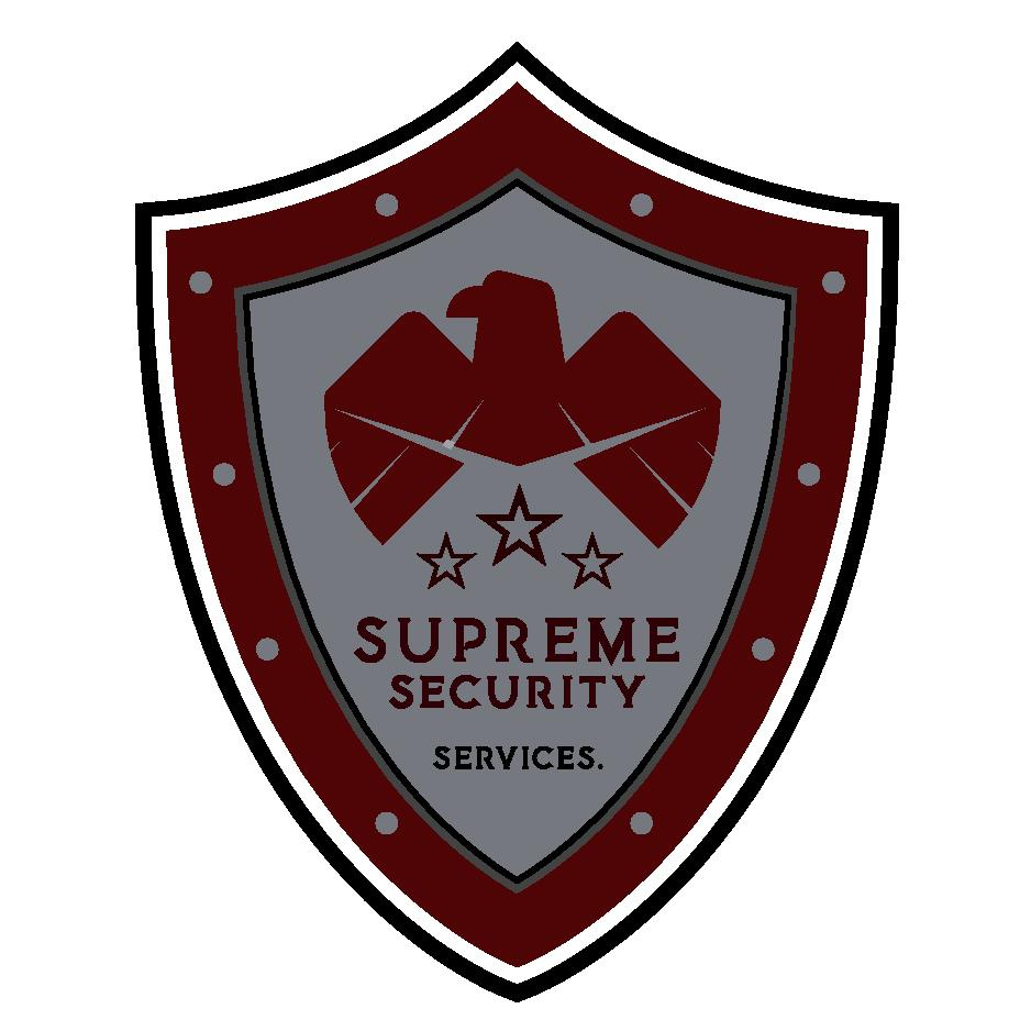Supreme Security Services Inc.